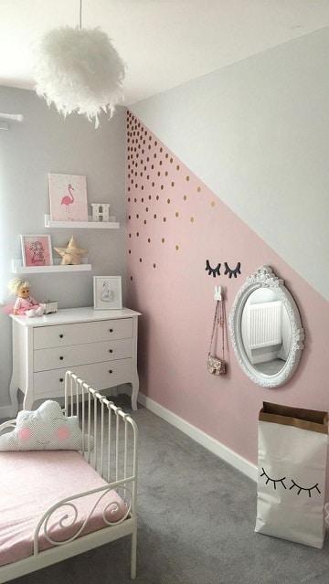 las mejores imagenes de habitaciones para niñas