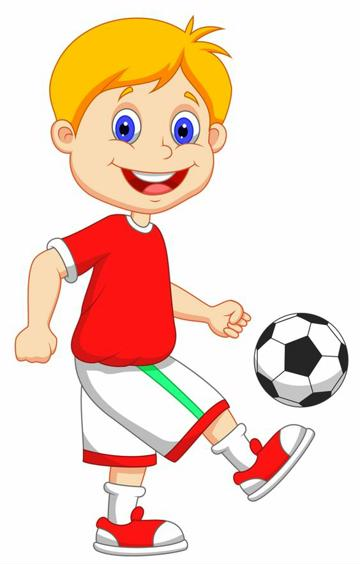 muñecos infantiles para niños futbol