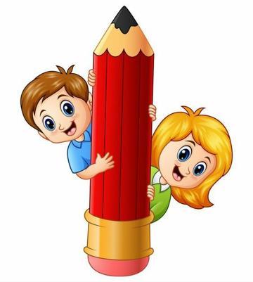 muñecos infantiles para niños pintados