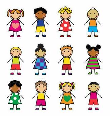 muñecos infantiles para niños sencillos