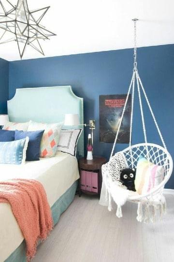 colores para dormitorios modernos juveniles
