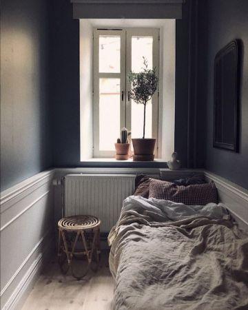 decoracion de cuartos pequeños para jovenes