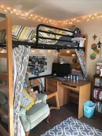 decoracion de cuartos pequeños para niños