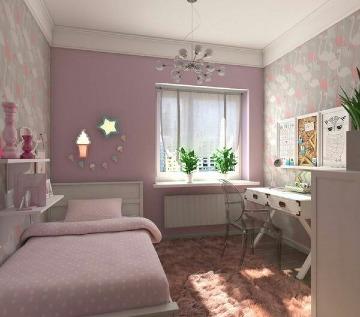 imagenes de diseños de cuartos pequeños