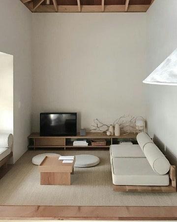 imagenes de muebles de sala de madera