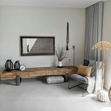 modelos de muebles de sala de madera