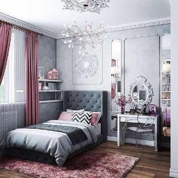 6 ideas sobre como decorar mi cuarto pequeño - Como decorar ...