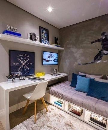 dormitorios juveniles modernos y originales