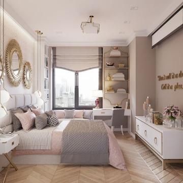 ideas de como decorar un cuarto pequeño