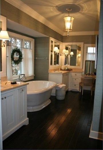 imagenes de diseños de baños para casas