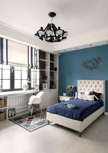 imagenes de dormitorios juveniles modernos
