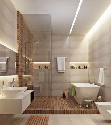 imagenes de modelos de baños y duchas