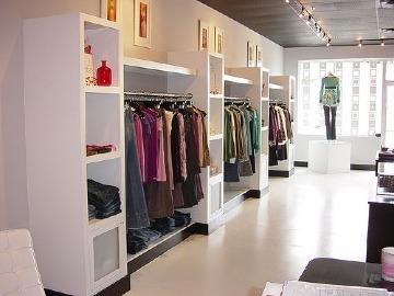 imagenes de tiendas de ropa de dama