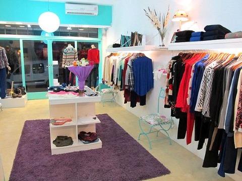 modelos de tienda de ropa grande