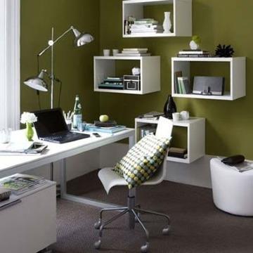 oficinas modernas pequeñas para jovenes