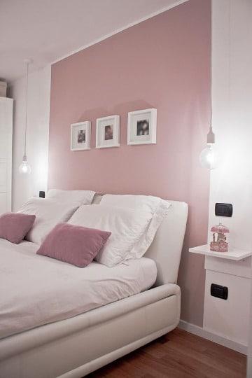 colores para pintar una habitacion de niña