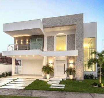 diseños de fachadas de casas lujosas