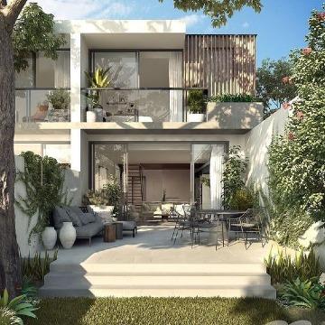 imagenes de fachadas de casas elegantes