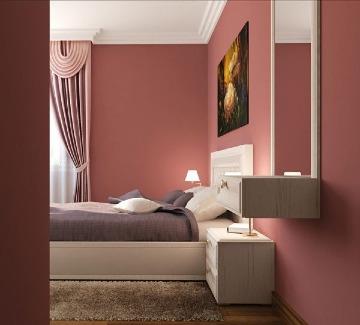 los mejores colores para pintar una habitacion