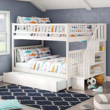 como decorar habitaciones para niños en espacios pequeños