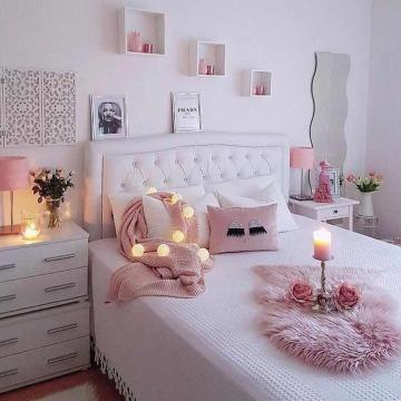 4 Ideas Para Decorar Dormitorios Pequeños Modernos Como