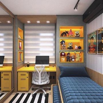 ideas de decoracion de cuartos para niños varones