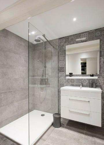 imagenes de decoracion de baños pequeños y sencillos
