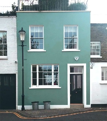 como hacer restauracion de casas antiguas