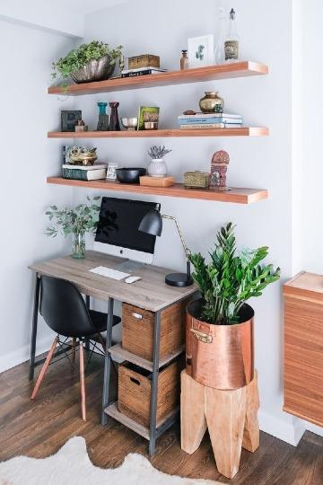 como organizar una oficina pequeña paso a paso