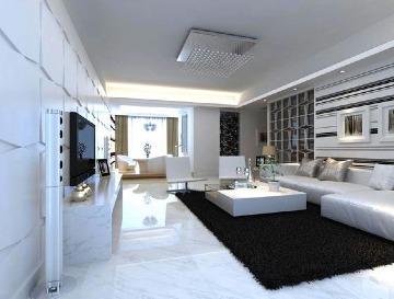 decortacion de departamentos estilo minimalista