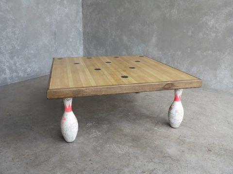 mesas de centro originales y baratas faciles de hacer