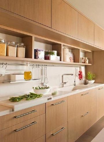 remodelacion de cocinas integrales economicas