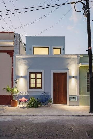 restauracion de casas antiguas modernizadas