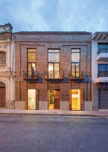 restauracion de casas antiguas paso a paso
