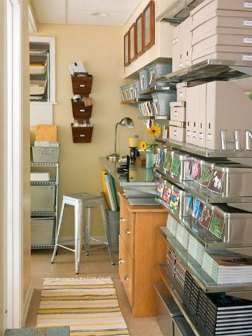 como organizar un apartamento pequeño trucos