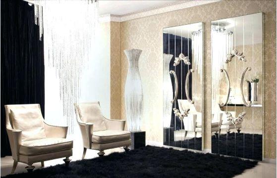 espejos decorativos para sala grandes
