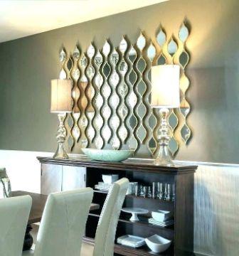 espejos decorativos para sala y comedores