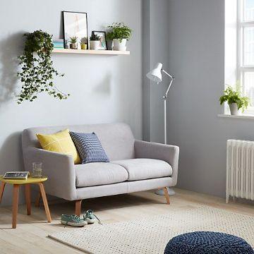 sillones para salas pequeñas modernos