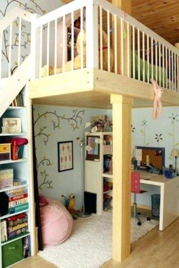 como ordenar un cuarto pequeño para jovenes
