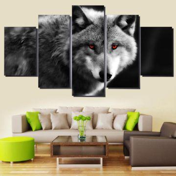 cuadros modernos para sala fotografias
