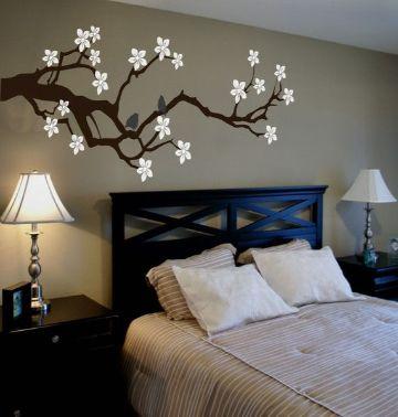 diseños para pintar paredes habitaciones