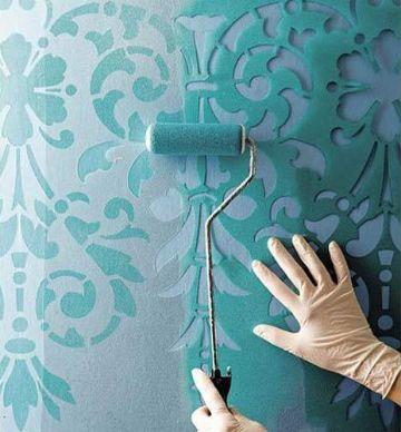 diseños para pintar paredes ideas