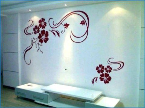 diseños para pintar paredes ornamentos