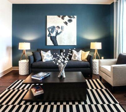 pintura para salas modernas y clasicas