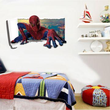 vinilos decorativos para niños en 3d
