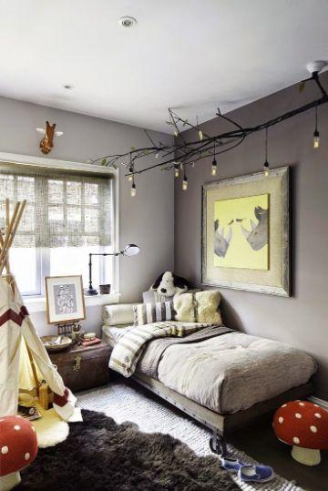 como decorar mi habitacion yo misma de manera moderna