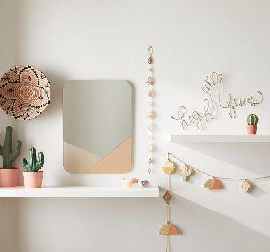 decoracion de cuartos para bebes adornos