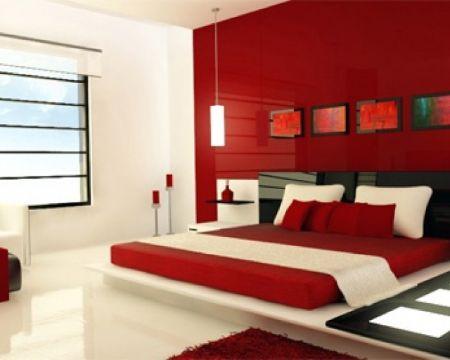 decoracion de cuartos para mujer modernas