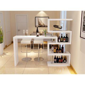 muebles para bar en casa modernos