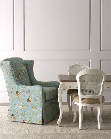 como decorar un sillon viejo estilos
